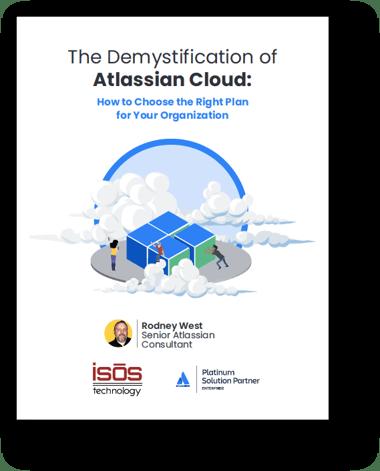 Demystification of Atlassian Cloud
