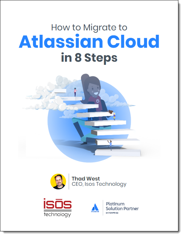 Isos tech how to migrate to the atlassian cloud