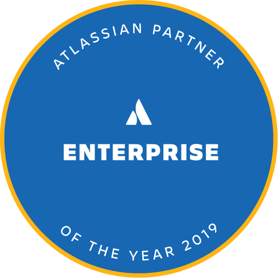 Atlassian Enterprise poty